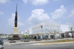Cyberjaya meczet w Cyberjaya, Malezja Obraz Royalty Free