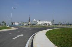 Cyberjaya meczet w Cyberjaya, Malezja Zdjęcie Stock