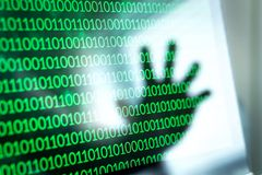 Cybersäkerhetshot och attackbegrepp