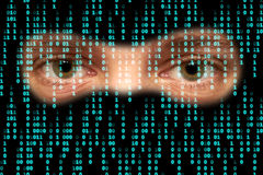 Cyberspace Stock Images