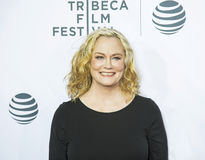 Cybill Shepherd Attends Taxi Driver Reunion Royalty Free Stock Photography