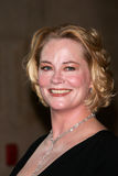 Cybill Shepherd, Fusion. Cybill Shepherd at the Women in Film Presents: Fusion, The 2005 Crystal & Lucy Awards, Beverly Hilton Hotel, Beverly Hills, CA 06-10-05 stock image