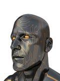 Cyborg Stock Image