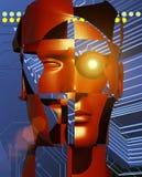 Cyborg Stock Images