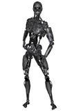 Cyborg Lizenzfreies Stockbild