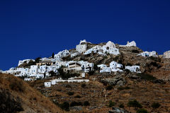 Cyclades Royalty Free Stock Photography