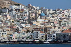 Cyclades Royalty Free Stock Image