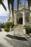 cycladic museum för konst royaltyfria bilder