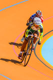 cycle Photographie stock
