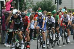 Cycle Sport, Cycling, Road Bicycle Racing, Bicycle stock images