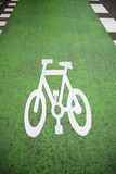 Cycleway Stock Images