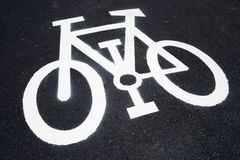 Cycleway Stock Photos