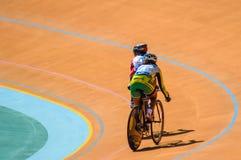 cycling Fotografía de archivo libre de regalías