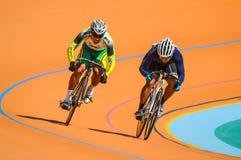 cycling Fotos de archivo