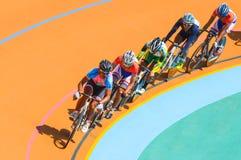 cycling Foto de archivo libre de regalías