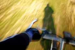 Cycling Stock Photography