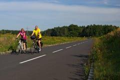 cycling stock fotografie