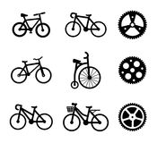 Cycling design Royalty Free Stock Image