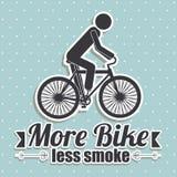 Cycling design Stock Photos