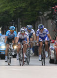 Cycling: Giro d'Italia of the Centenary - 2009 Royalty Free Stock Images
