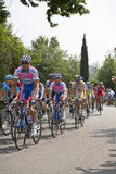 Cycling, Giro D'Italia 2009 Royalty Free Stock Photo