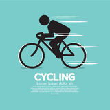 Cycling. Stock Images