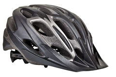 Cycling helmet Stock Image