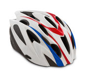 Cycling Helmet Stock Images