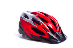 Cycling Helmet Stock Photography