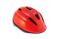 Cycling helmet Stock Image