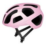 Cycling helmet Stock Photos