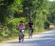 Cycling movement