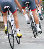 Cycling race Stock Photos