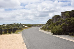 Cycling Tour: Rottnest Island stock images