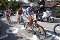 Cycling - UCI Road World Championships 2009 Royalty Free Stock Photos