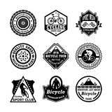 Cycling Vector Icons 10. Here is an awesome set of cycling badges that you are sure to find very useful. Hope you really enjoy using them Royalty Free Stock Images