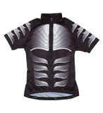 Cycling vest Royalty Free Stock Photo