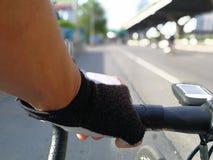 cyclist Immagini Stock Libere da Diritti