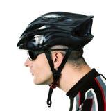 Cycliste Photos libres de droits