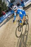 Cyclo-крест Стоковое Фото