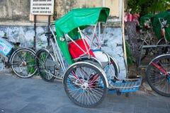 Cyclo от Hoi Стоковые Изображения RF
