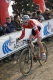 Cyclo-Cross World Championship Royalty Free Stock Photo