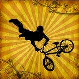 Cyclo driver Royalty Free Stock Photo