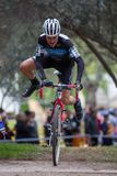 Cyclocross Stockbilder