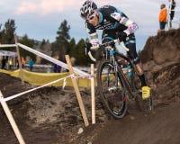 Cyclocross - Ben Berden Royalty Free Stock Photography