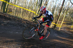 Cyclocross Stock Images