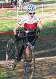 Cyclocross rasa Obrazy Royalty Free