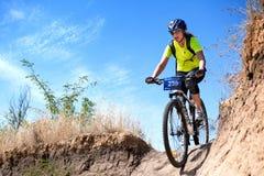 Cyclocross, stock photo