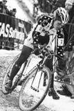 Cyclocross världsmästerskap 2013 Royaltyfria Bilder