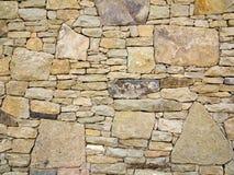 Cyclopean masonry arkivfoton